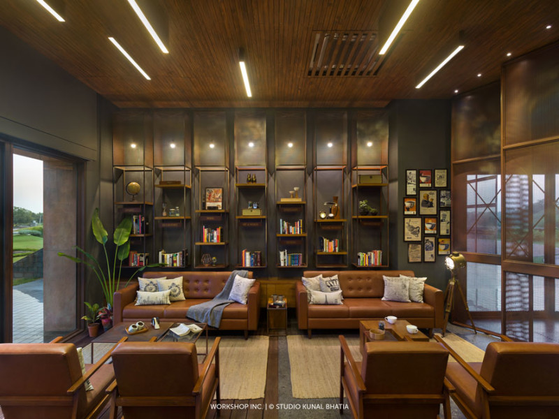 Workshop Inc | Architecture & Design